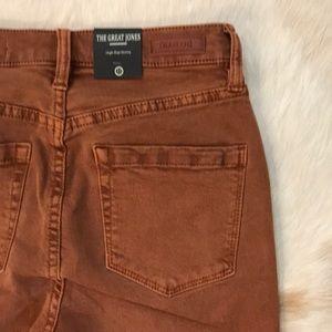 BlankNYC - Sierra Jeans 27 High Rise Skinny